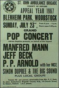 Woodstock 1967