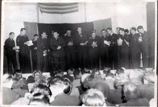 RAF Choir 4